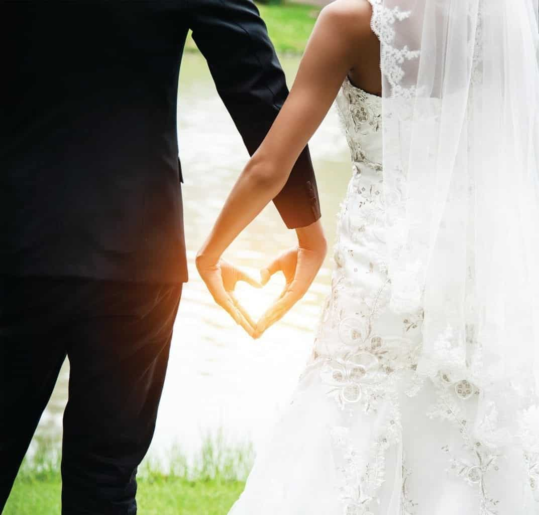Plánování svatby, na co nezapomenout
